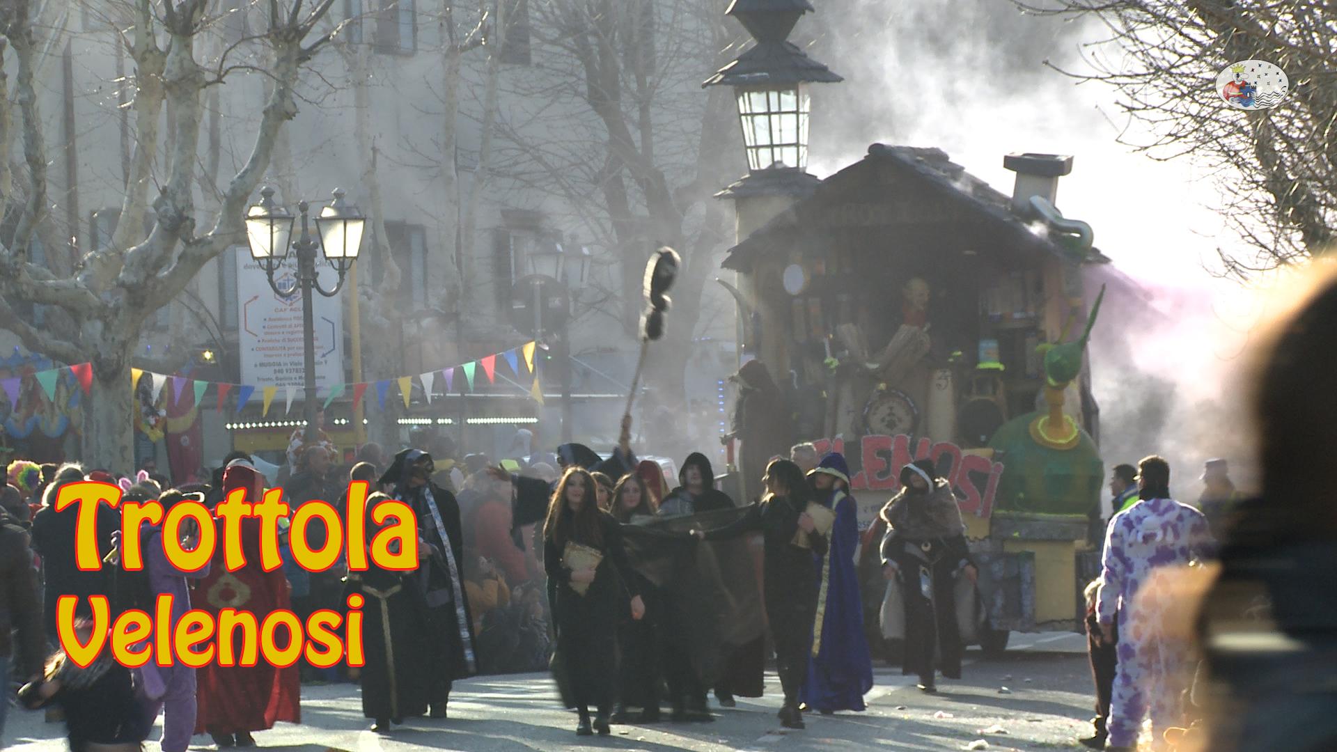 Trottola